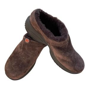 Merrell Primo Chill Slide Chocolate  Brown 12 Mens